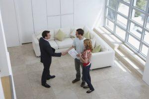vendre avec agence immobiliere